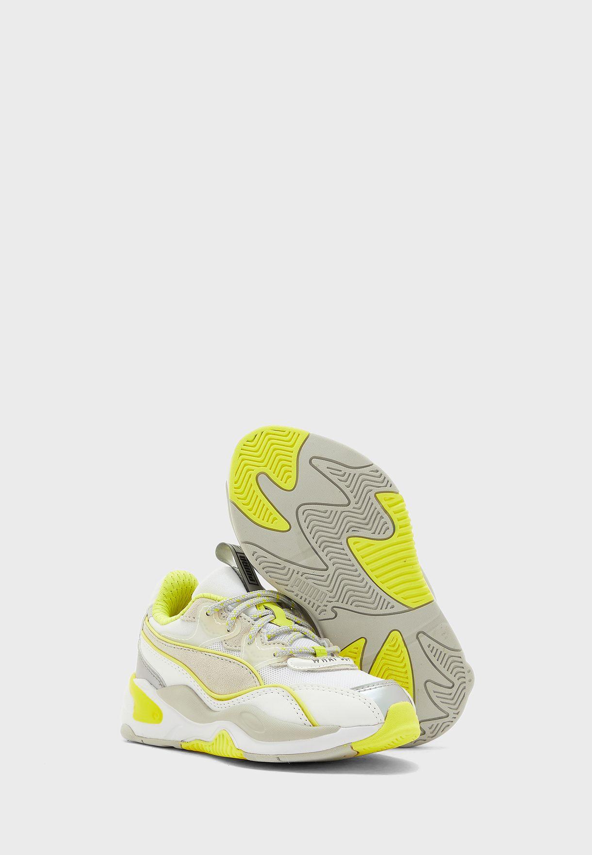 حذاء ار اس - 2 كاي x ايموجي