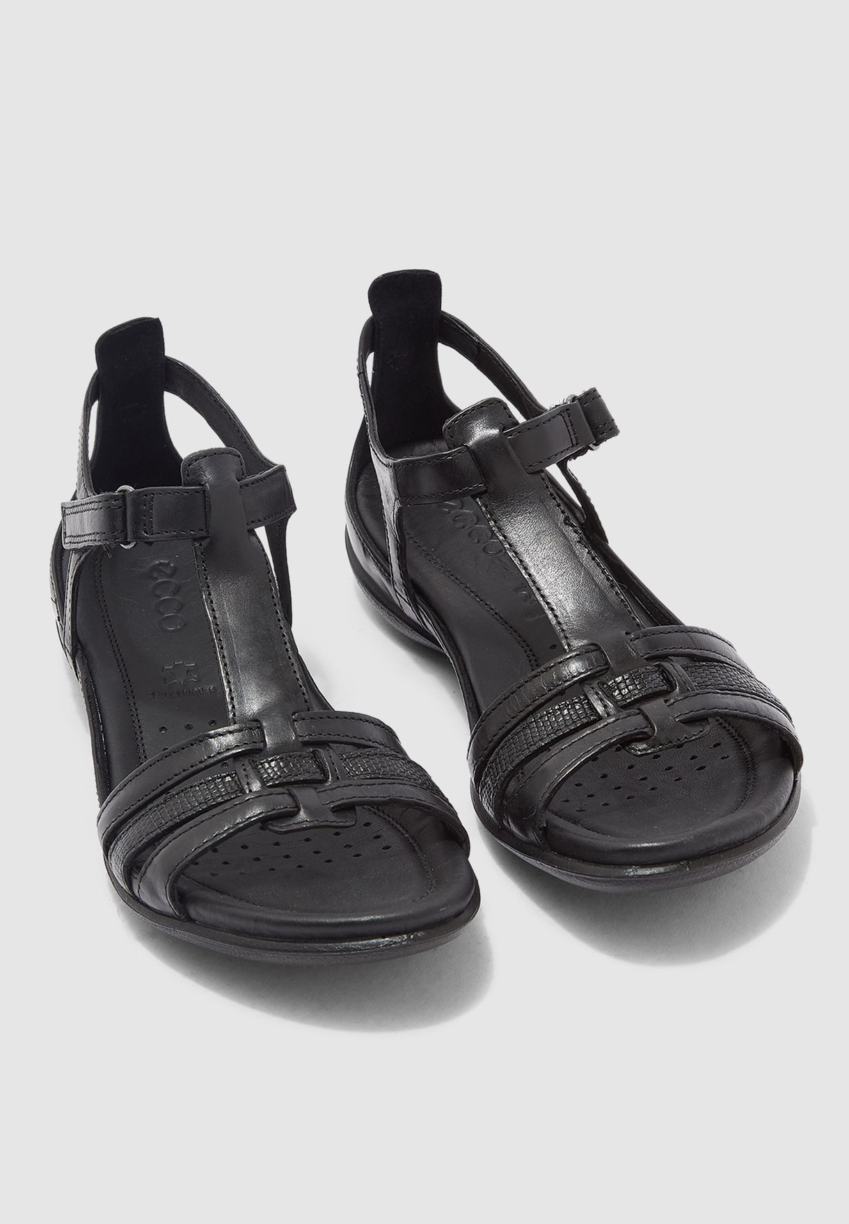Flash Sandal - Black