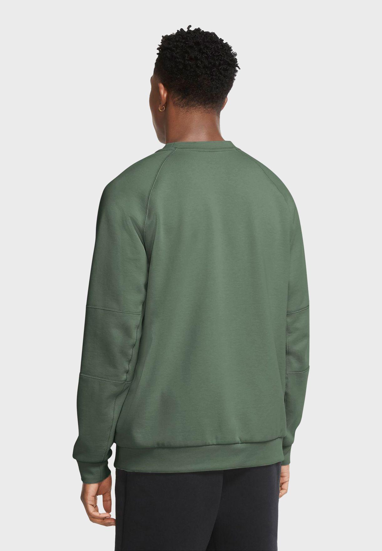 NSW Modern Fleece Sweatshirt