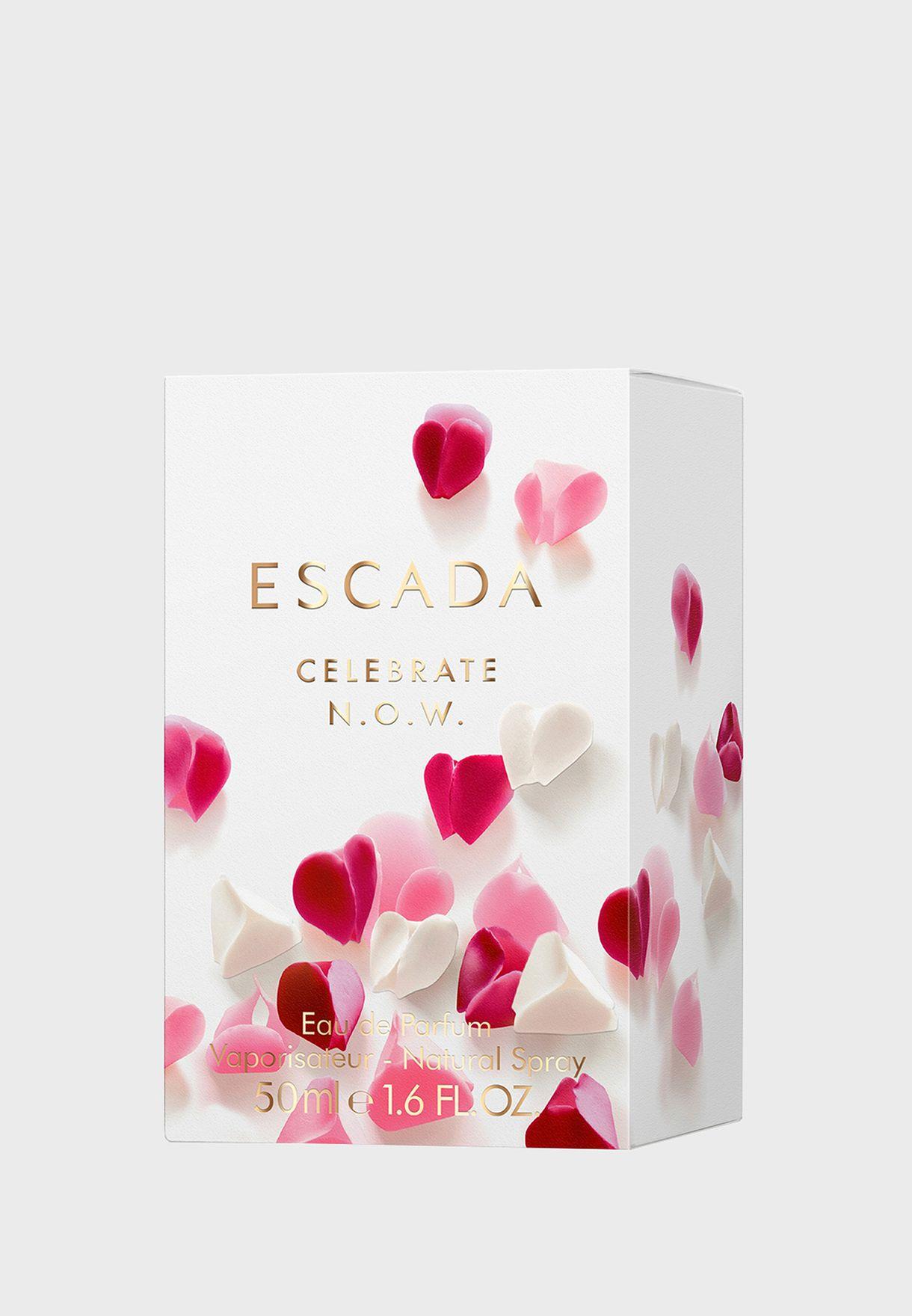 Celebrate Now Edp50ml