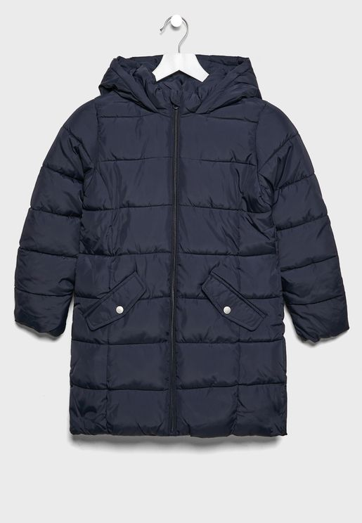 Kids Anorak Jacket