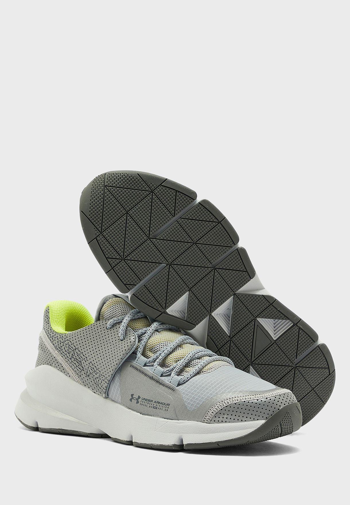 حذاء فورج ار سي ريفلكت لوجو