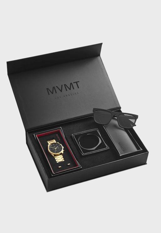 Element Watch+Bracelet+Sunglasses Set
