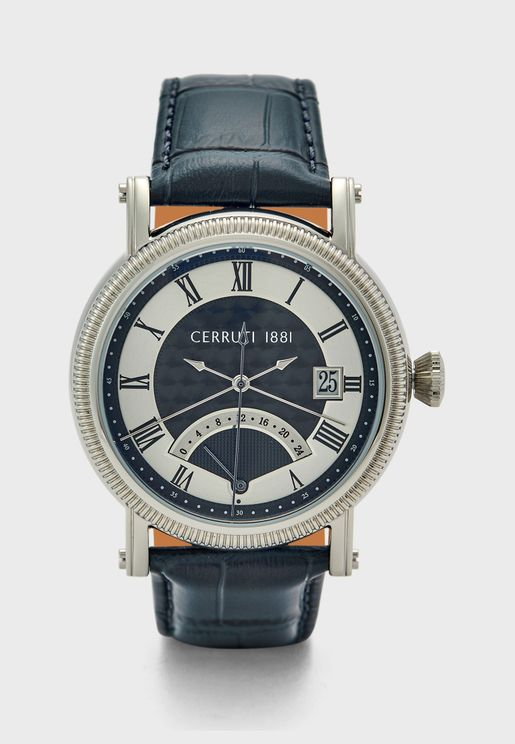 C CRWA26702 Caparrone Watch