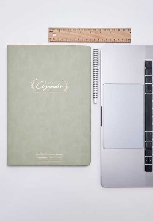 2020 17 Month Large Planner