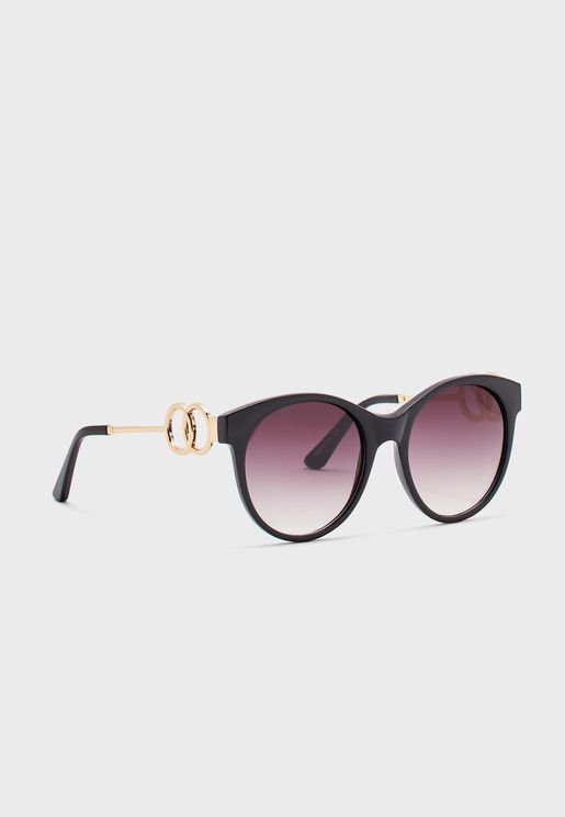 Acirama Oversized Sunglasses