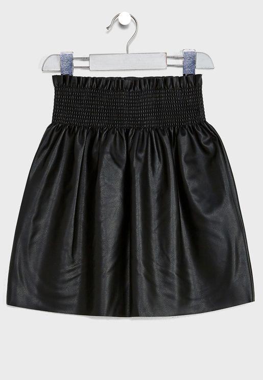 Kids Essential Skirt