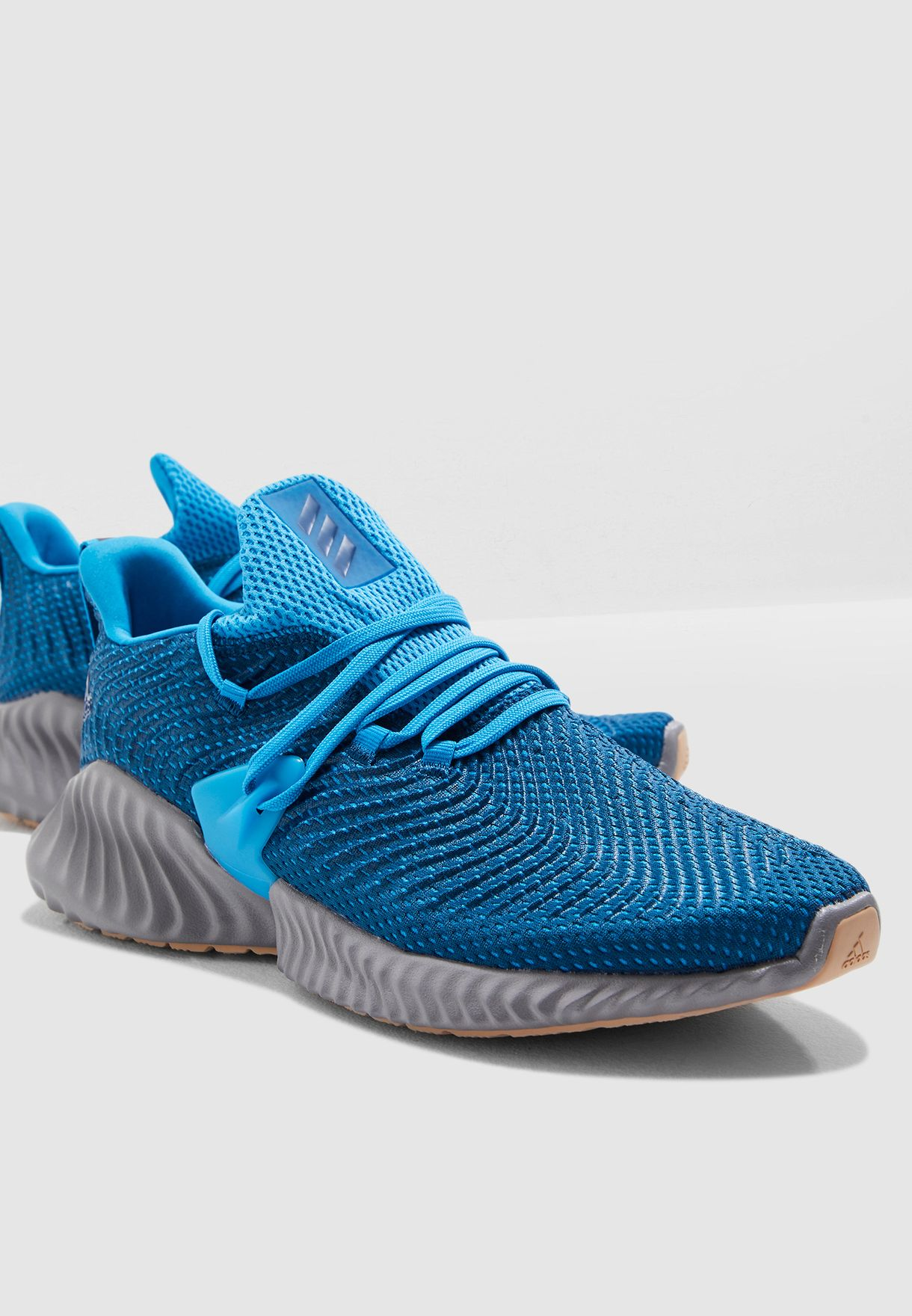 a3baf6384d335 Shop adidas multicolor Alphabounce Instinct BD7112 for Men in Saudi ...