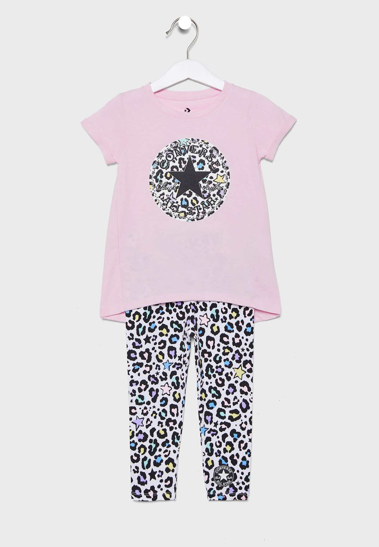 Infant Leopard Set