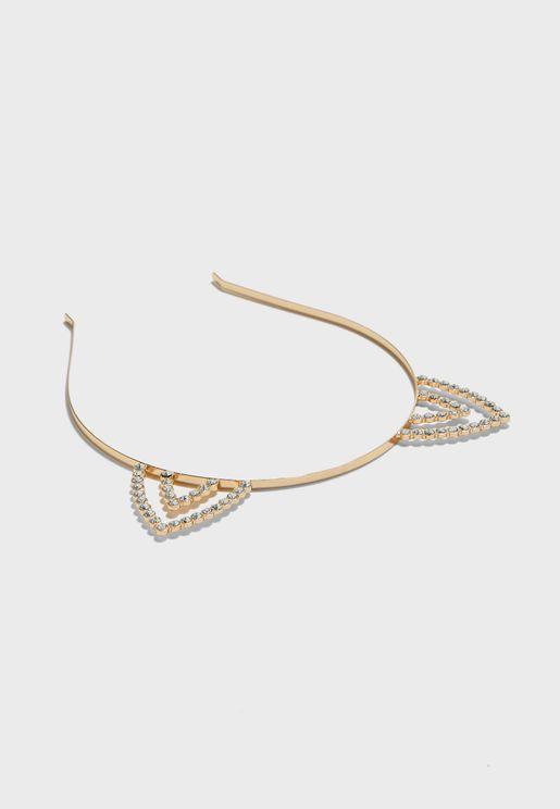Kamskoye Headband