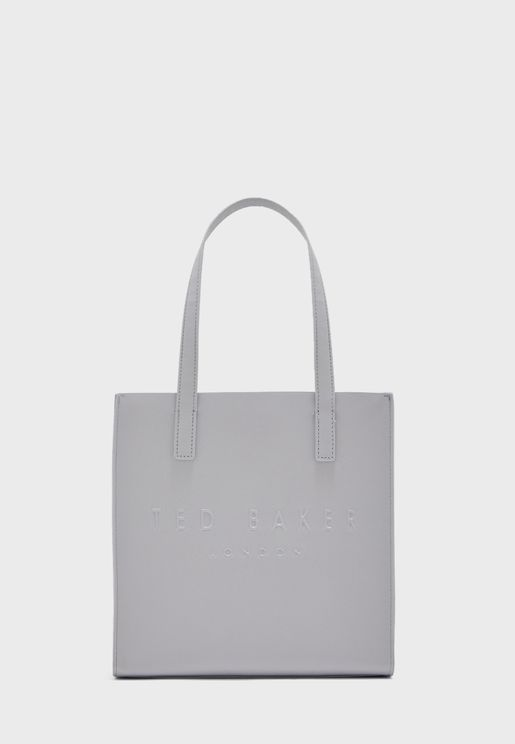 Seacon Crosshatch Tote