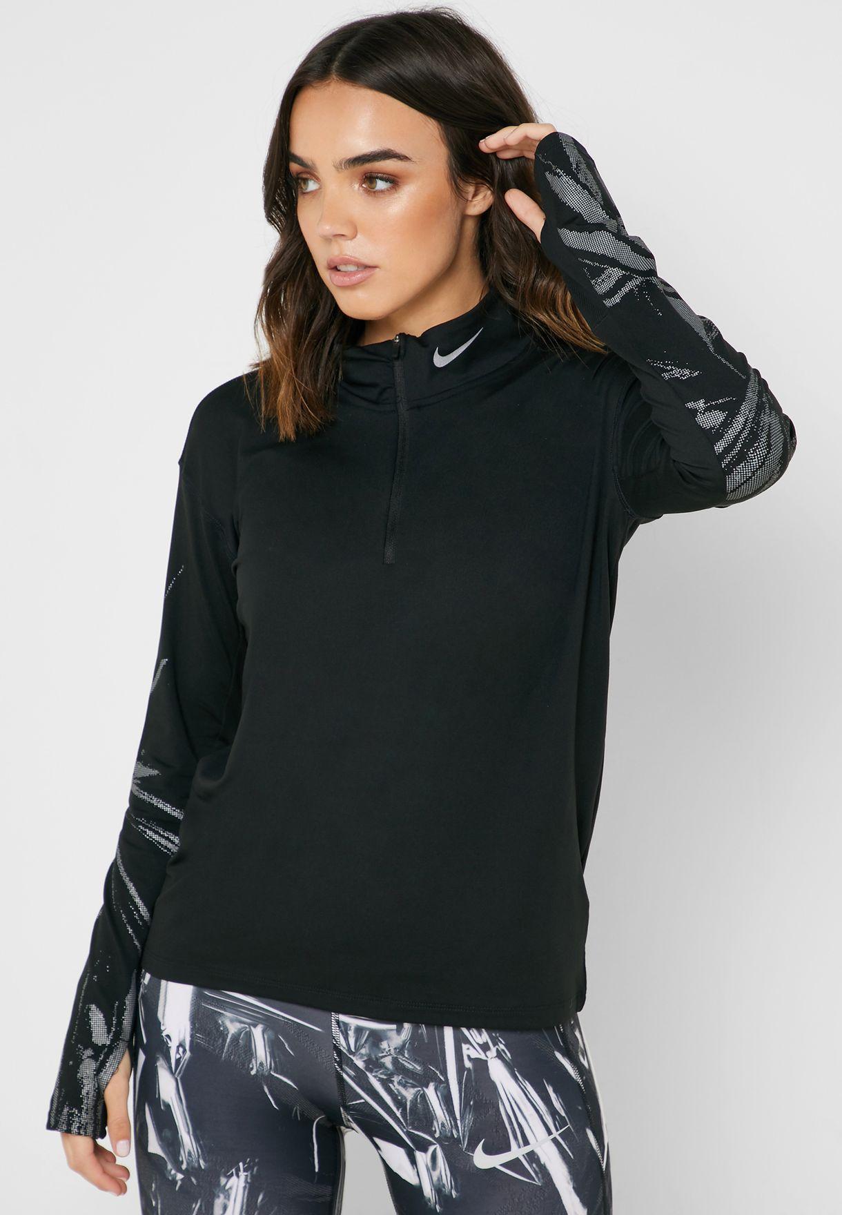 Element Flash Graphic Sweatshirt