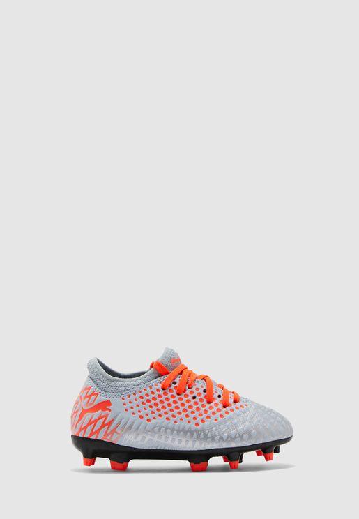 حذاء فيوتشر 4.4 للاسطح العشبية