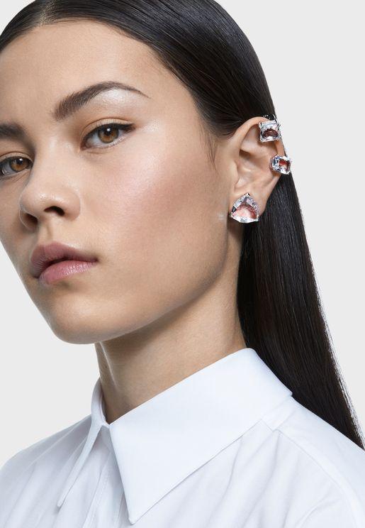 Millenia clip earring set