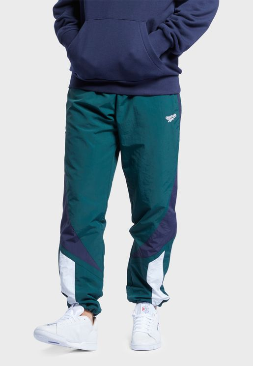 Classics Foundation Twin Vector Track Pants