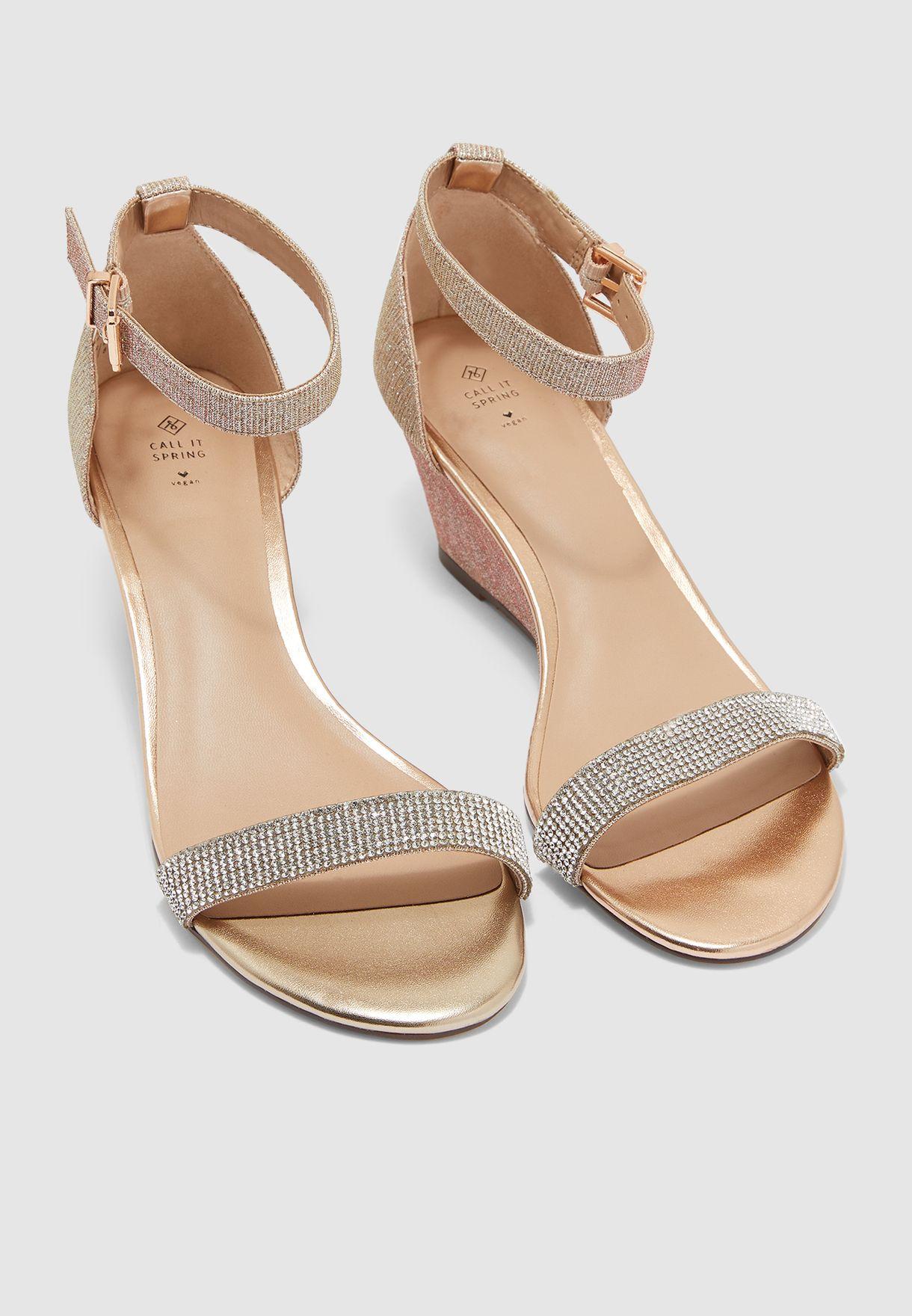 Cambrena Sandal
