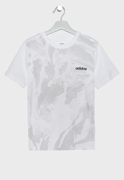 Youth Essential AOP T-Shirt