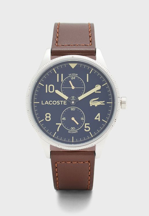 Lacoste Continental Analog Watch