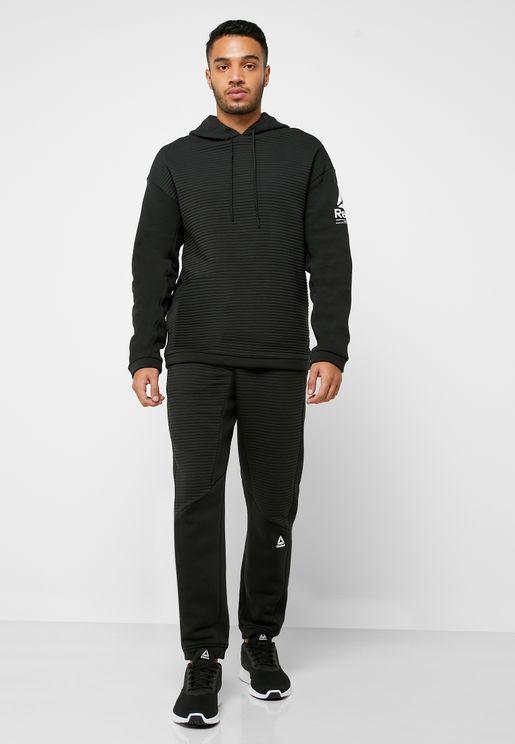 Workout Ready Fleece Sweatpants