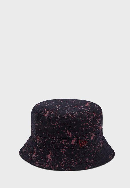 Splat Bucket Hat