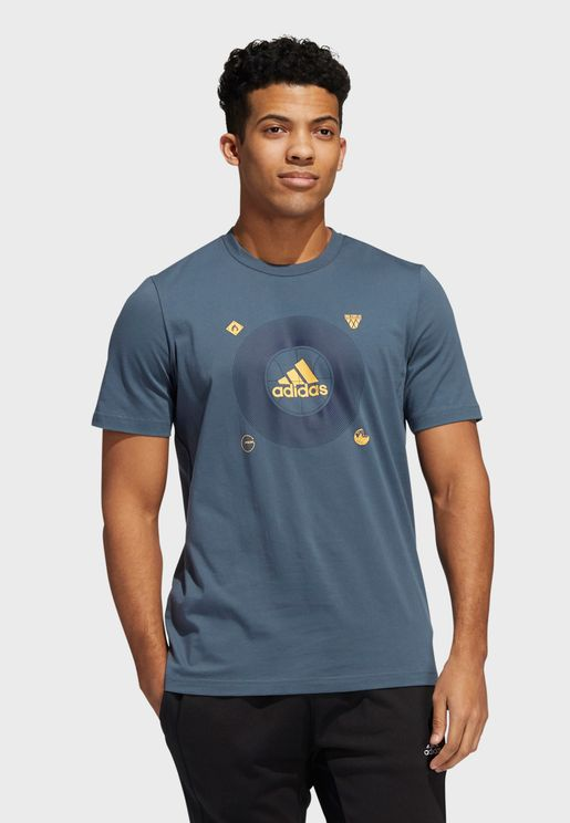 Bos Icons T-Shirt