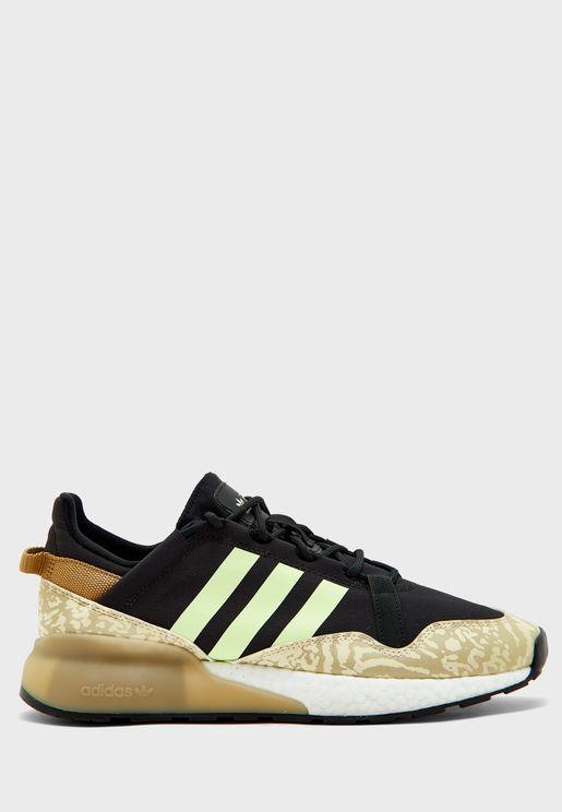 حذاء زي اكس 2كاي بوست بيور