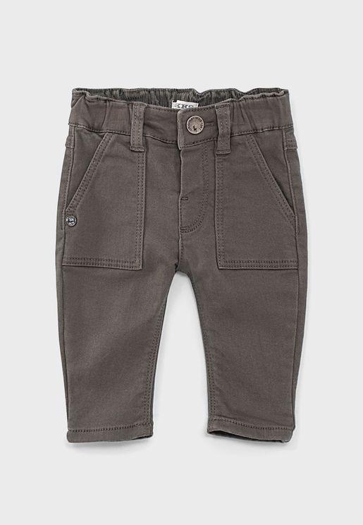 Infant Classic Jeans