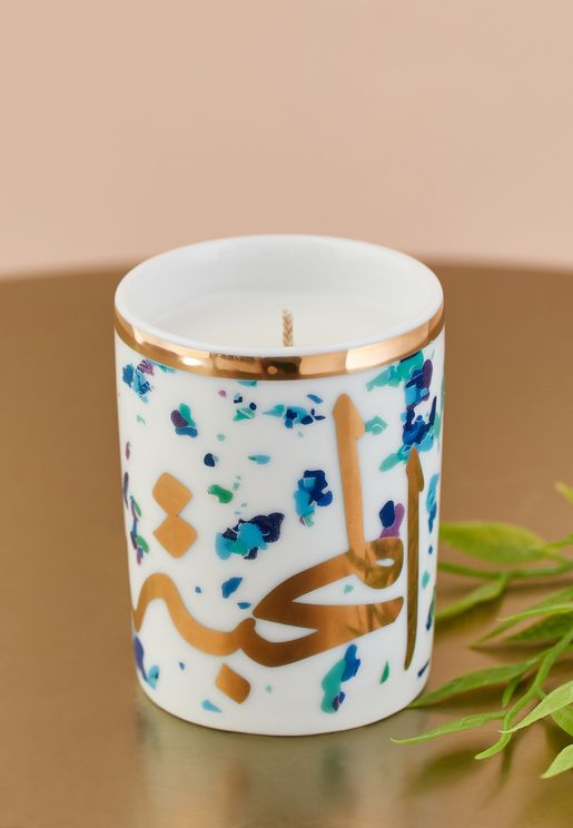 Fairuz Mirage Candle 60g