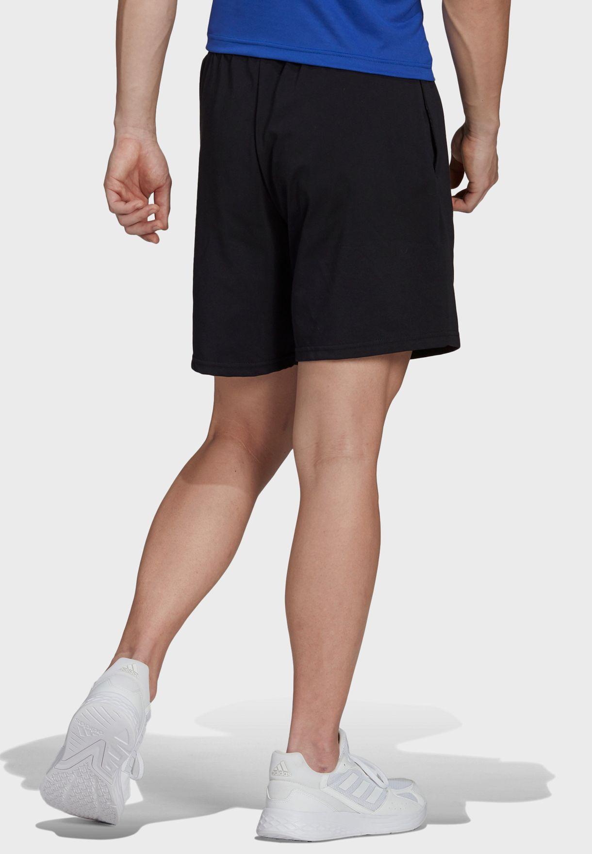 Essential Big Logo Shorts