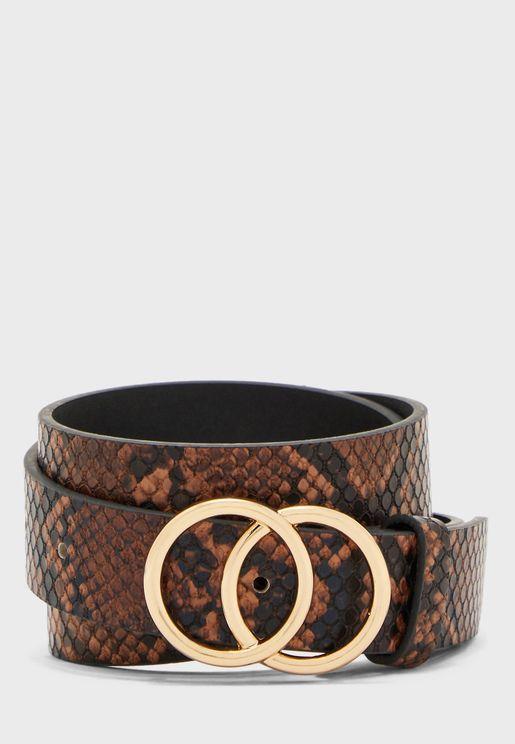Adwudda Belt