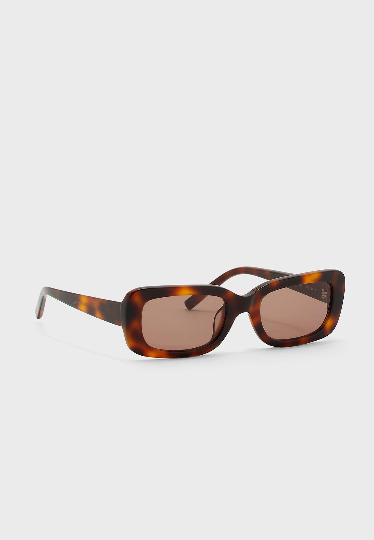 DK514S Wayfarer Sunglasses