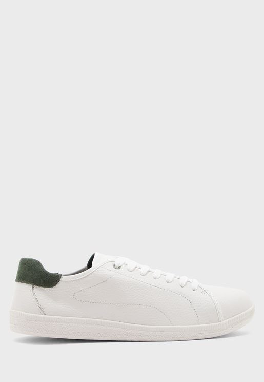 Soft Sneakers