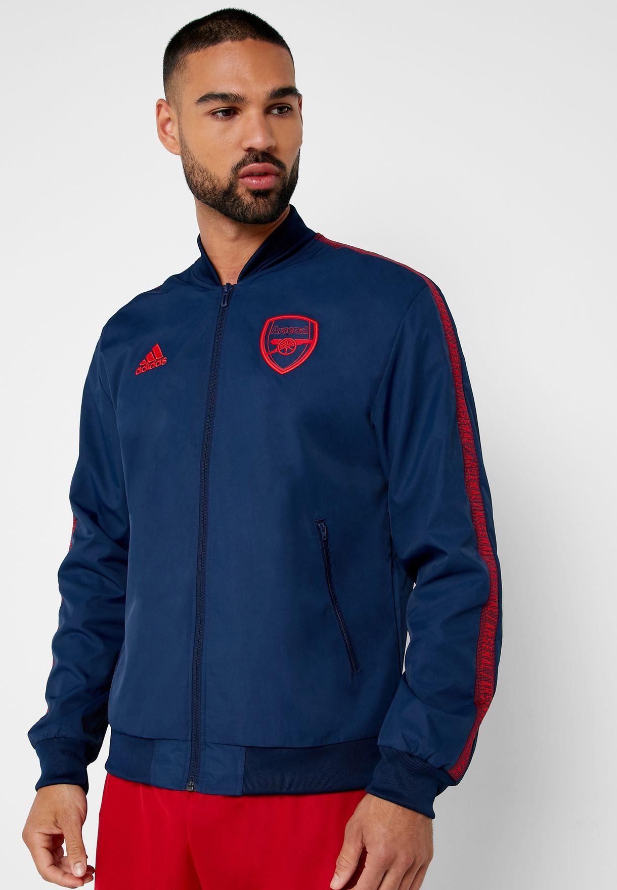 Arsenal Anthem Jacket