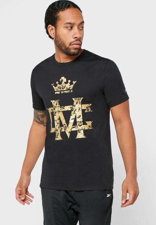 Combat T-Shirt