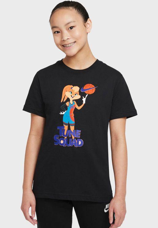 Youth Lola T-Shirt