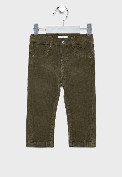 Infant Kslio Trousers