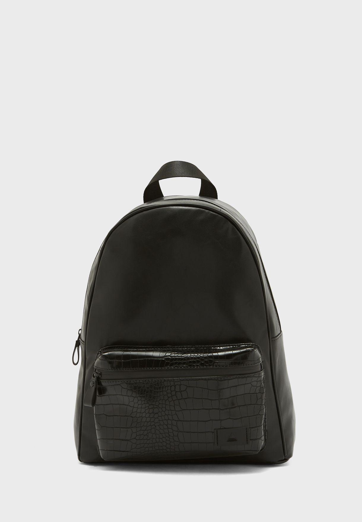 Around Chain Backpack