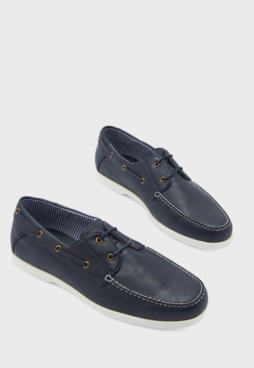 75 Sparrow Boat Shoes