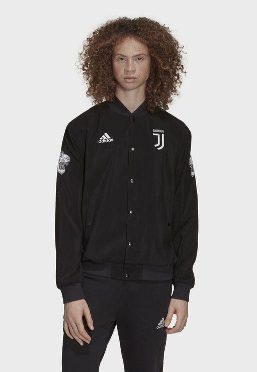 Juventus CNY Jacket