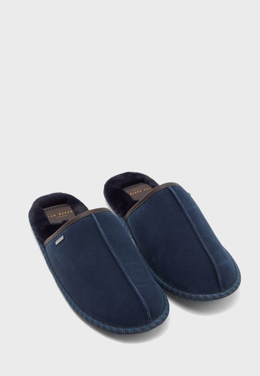 Parick Bedroom Slippers