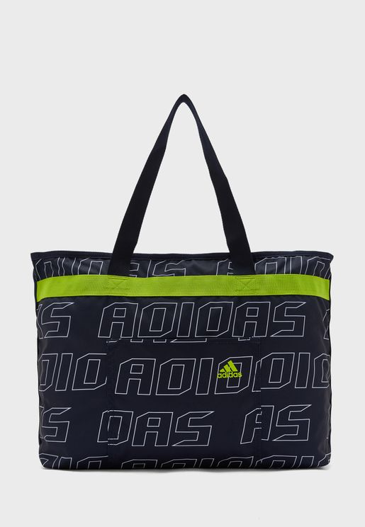 4Athlts Favourites Sports Unisex Training Shoulder Bag
