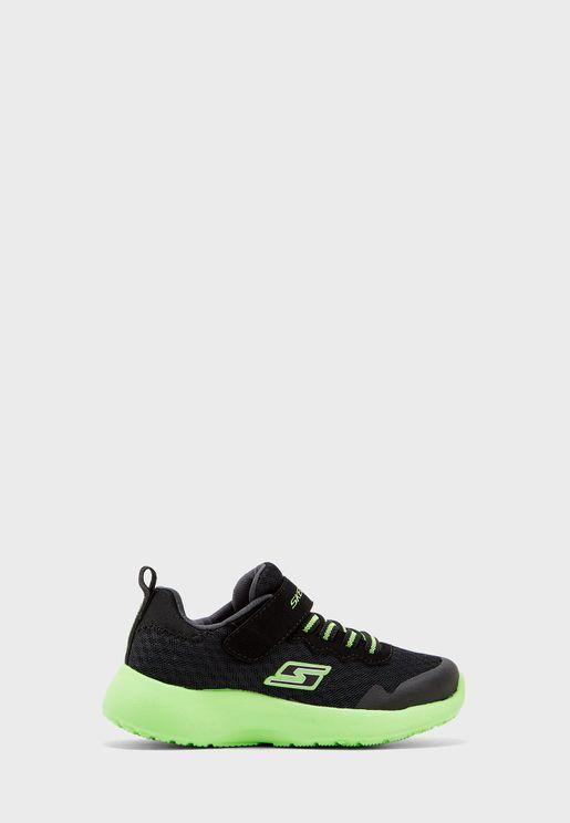 حذاء دينامايتس للاطفال