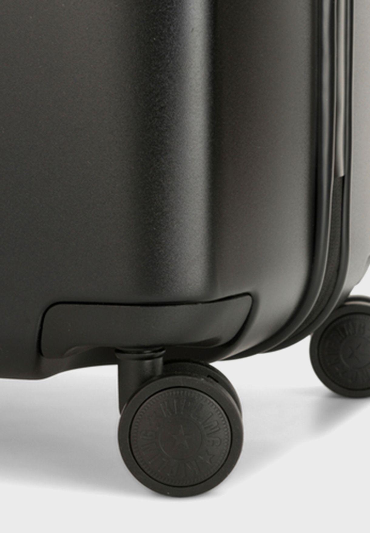 Medium Curiosity 4-Wheel Trolley