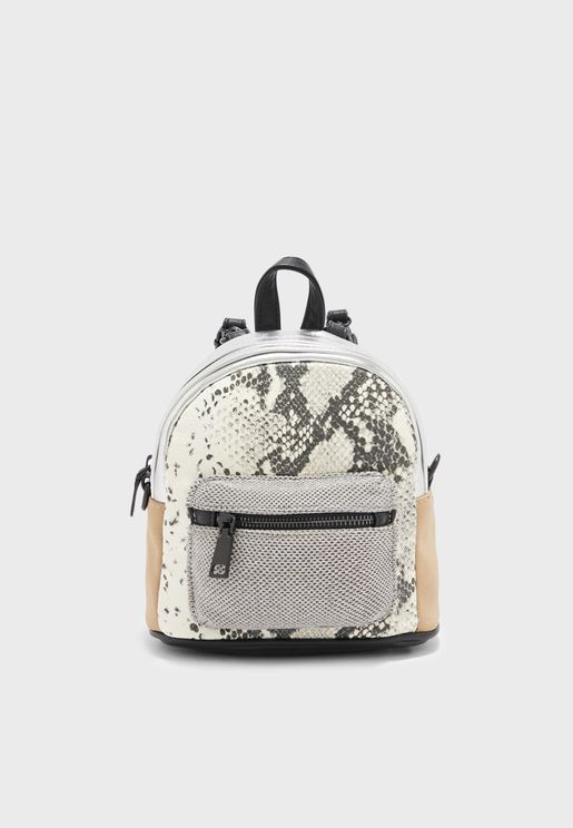 Btanya Top Handle Backpack