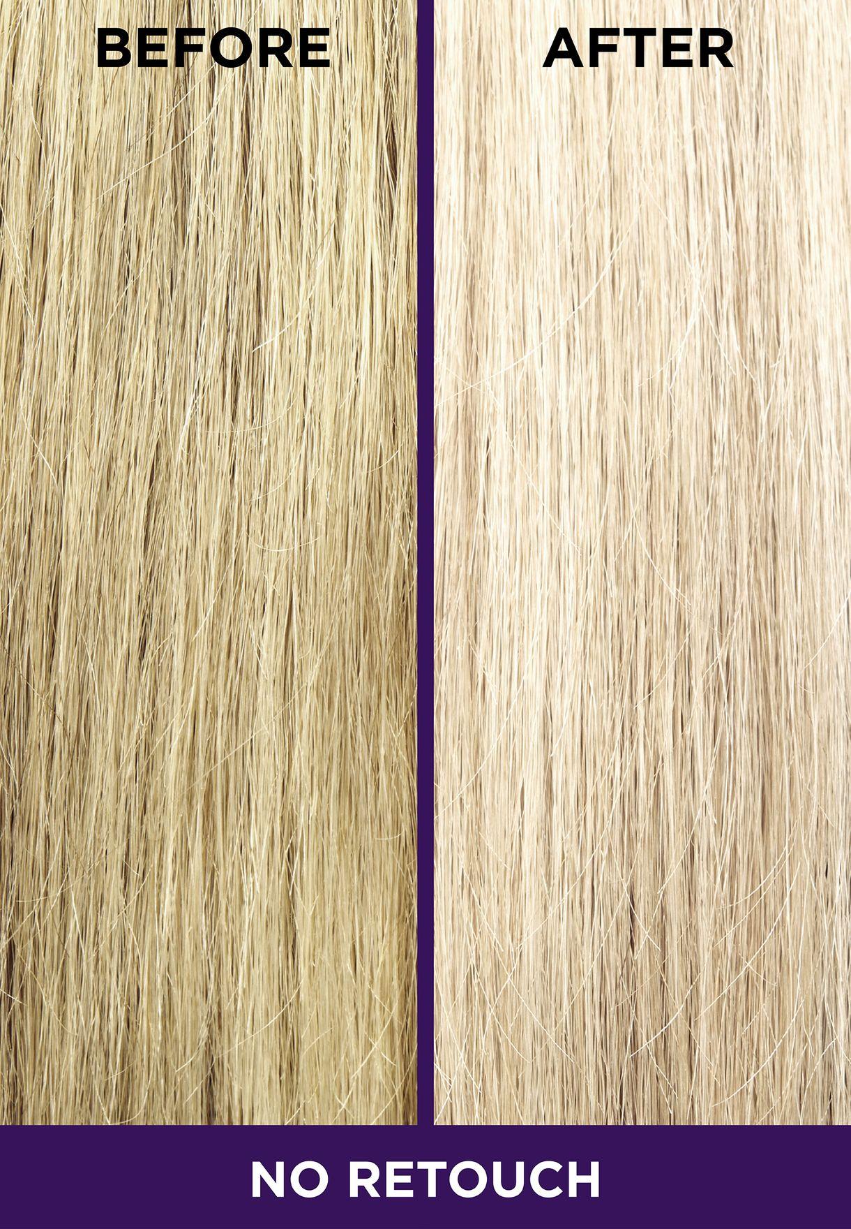 مجموعة شامبو وبلسم ايلفيف بوربل - فرشاة شعر مجانية