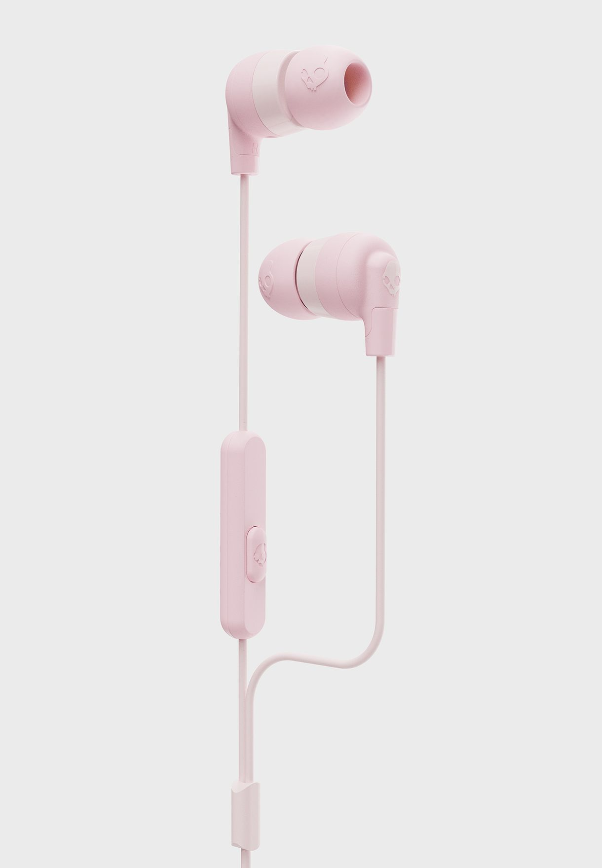Ink'D+ In-Ear Earbuds With Microphone