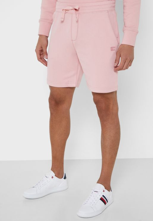 Essential Drawstring Shorts