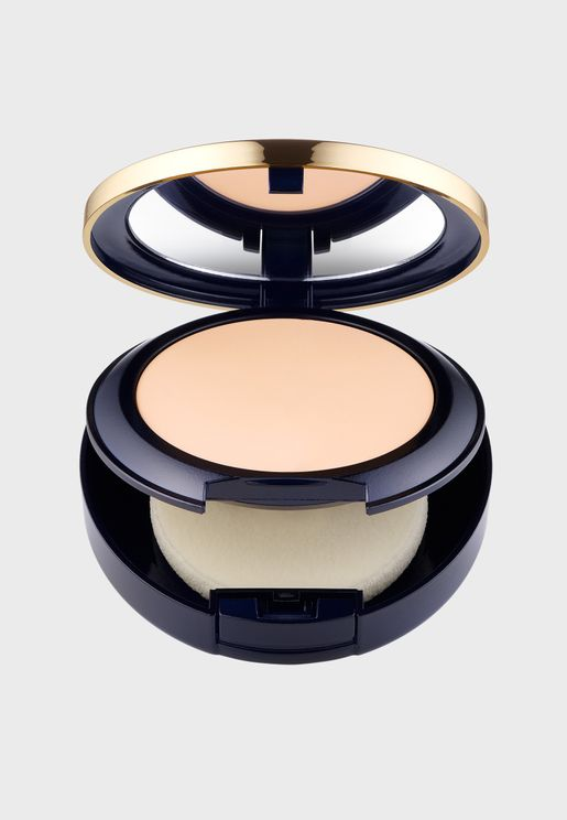 Double Wear Stay-in-Place Matte Powder Foundation - Fresco