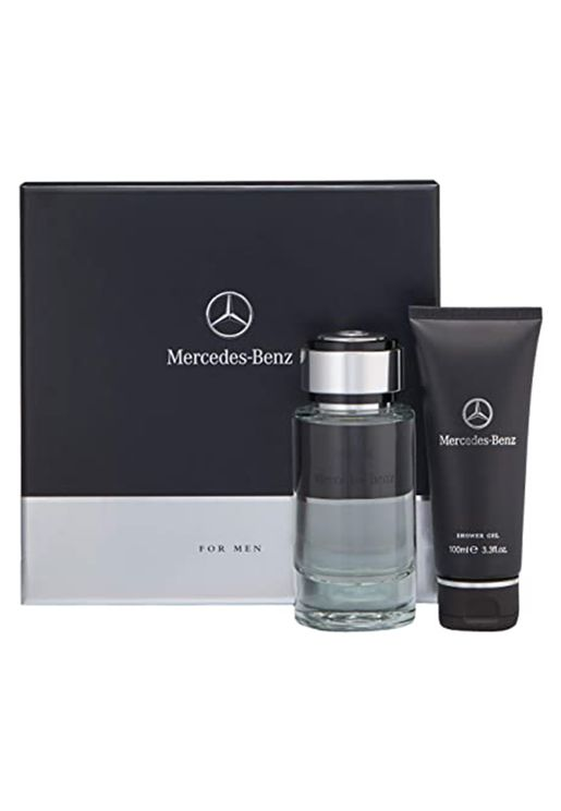 Men Edt 120ml + Shower Gel Gift Set