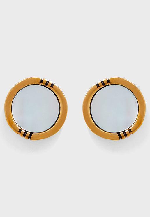 Grumari Stud Earrings